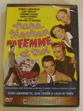 DVD PAPA MAMAN MA FEMME ET MOI - Robert LAMOUREUX / Nicole COURCEL - NEUF