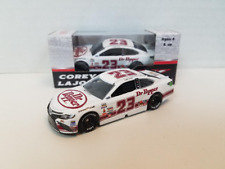 NEW 2017 COREY LAJOIE #23 DARLINGTON DR PEPPER 1/64 CAR IN STOCK