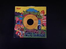 JEFFERSON AIRPLANE. MEXICO 45Rpm Victor Rca Cover Italy 1970