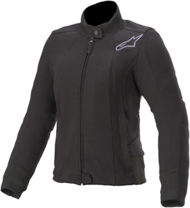 Alpinestars Banshee Women's Fleece M Black 4219920-10-M