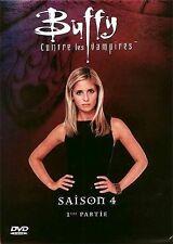 BUFFY CONTRE LES VAMPIRES - SAISON 4 - 1ère partie