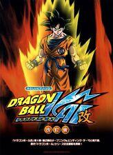 Dragon Ball (Kai, Z, GT) Piano Sheet Music Book / Song
