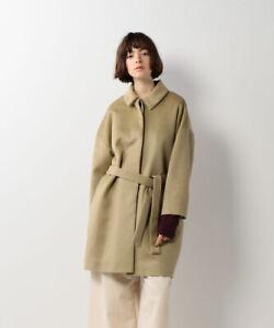 Samuji Sutton coat NWT PF 18