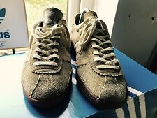 Adidas Riviera French OG Vintage Rare Ardwick  Dead stock Tobacco Trimm