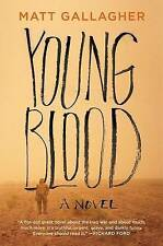 Youngblood: A Novel-ExLibrary