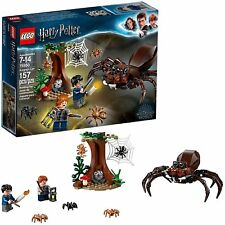 LEGO Harry Potter and The Chamber of Secrets Aragog's Lair 75950 Building Kit