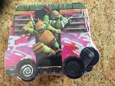 Teenage Mutant Ninja Turtles ShellRaiser Van Gift Tin with Gummy Candy 2.54 oz