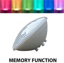 PAR56 Color Colour LED swimming pool replacement lamp 16 programs
