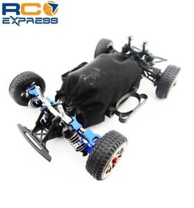 Hot Racing 1/24 Losi Micro Rally SCT Dirt Guard Chassis Cover MFD16C01