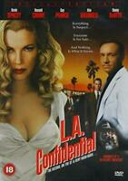 L.A. Confidential DVD (2006) Kevin Spacey
