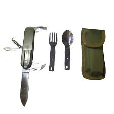 KFS set compact- Australian Army- with 7 tools