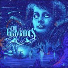 THE GRAVIATORS - Evil Deeds (NEW*STONER/DOOM METAL*SWE*ORCHID*SABBATH*TROUBLE)