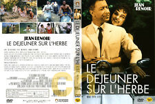 Le Dejeuner sur l'Herbe, Picnic on the Grass (1959) - Jean Renoir DVD NEW