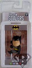 "BATMAN DC Scalers 2"" inch Hanging Mini Figure Series 2 Neca 2014"
