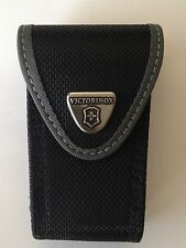 Swiss Army Large Knife Belt Pouch, Victorinox Item # 33248, New In Box