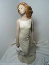 Figurine Porcelain & China Unboxed 1980-Now Date Range