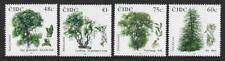 IRELAND 2006 TREES  SET OF 4 UNMOUNTED MINT, MNH..