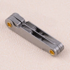 Gunson 77106 Thread gauge set 4 piece metric and imperial SAE