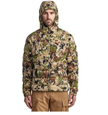 Sitka Kelvin Lite Down Jacket Optifade Subalpine