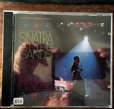 FRANK SINATRA - SINATRA AT THE SANDS - WITH COUNT BASIE - ARR BY QUINCY JONES