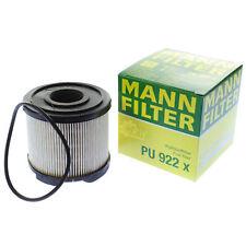 Original MANN-FILTER Kraftstofffilter PU 922 x Fuel Filter