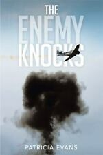 The Enemy Knocks by Patricia Evans (2014, Hardcover)