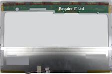 """NUOVO 15.4 """"WXGA Laptop LCD Schermo Lucido doppia lampada come Samsung ltn154x9 STD B / L"""