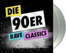 "Various Artists ""die 90er - Rave Classics"" 2CD NEU 42 Techno / Trance Klassiker"