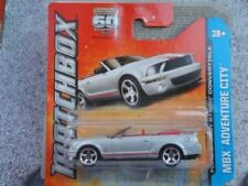 Coche de automodelismo y aeromodelismo GT Shelby