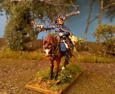 28mm Napoleonic British General the Duke of Wellington PAINTED Perry Miniatures