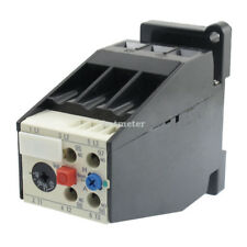 JRS2-63F3UA59 Motor Protection Thermal Overload Relay 1 NO 1 NC AC 40A - 57A