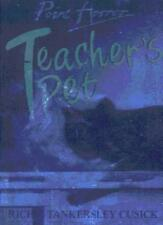 Teacher's Pet (Point Horror),Richie Tankersley Cusick