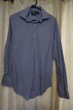 Polo by Ralph Lauren Long Sleeve Mens Shirt Size 15