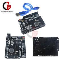 Arduino Leonardo R3 Pro Micro ATmega32U4 5V/16MHZ Development Board + USB Cable