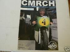 CMRCH MAG 032012 BENNIE JOLINK NORMAAL COVER ONK RACE HENGELO GLD,MEURS JOSE