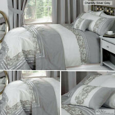 CHANTILLY DOUBLE BED SET + CHANTILLY EXTRA SMALL PILLOW INCLUDED