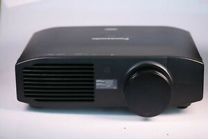 Panasonic PT-AE8000U Projector