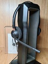 Plantronics HW520 Encorepro Binaural avec suppression du bruit pour téléphone