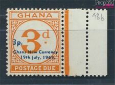 Ghana P13b unmounted mint / never hinged 1965 Postage stamps (8777053