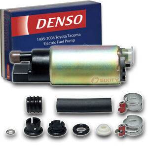 Denso Electric Fuel Pump for 1995-2004 Toyota Tacoma 2.4L 2.7L 3.4L L4 V6 sc