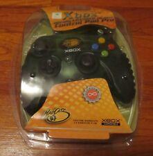 Xbox - MadCatz Control Pad Pro ~ Brand New Factory Sealed ~