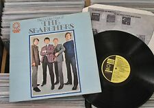 The Searchers - LP (VG+) Golden Hour Of The Searchers / Made in ENGLAND