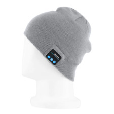 Fashional Bluetooth Beanie Headphones Music Hat Smart Caps Headset Outdoor