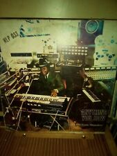 WILLIAM ONYEABOR / Anything You Sow / LPWilfilms Records  WLP 033Nigeria