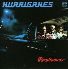 Roadrunner by Hurriganes (CD, 2007, Siboney)