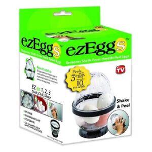 As Seen on TV EZ Eggs