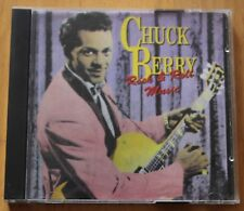 Chuck Berry  * Rock´n Roll Music * CD *Rock´n Roll, Rockabilly