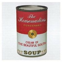 "THE HOUSEMARTINS/BEAUTIFUL SOUTH ""SOUP - BEST OF"" CD"