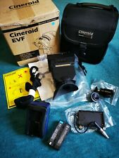 Cineroid EVF4MSS HD-SDI Electronic ViewFinder