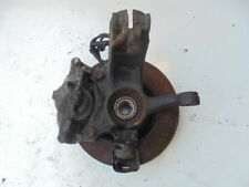 TOYOTA AYGO 2015 998CC O/S FRONT HUB WITH ABS (FRONT DRIVER SIDE)